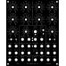 j3rk dual mirror vco, panel+pcb, motm, 4U (BNDDSDMCVMOTM4U) by synthcube.com