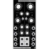 stroh modular 258j dual oscillators, dotcom/MU