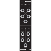 stroh modular dual gene splicer, dotcom/MU