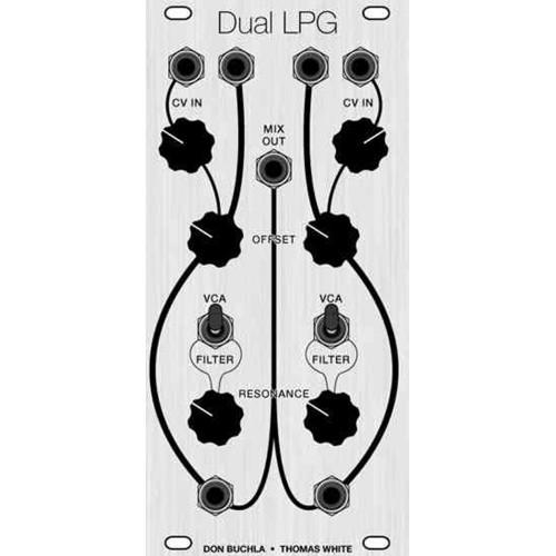 dj thomas white dual lpg, full kit, euro, 12hp (KITTWDLPGECLKXX) by synthcube.com