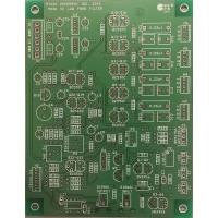 arcenson 904a-b-c filter, 3 pcb set