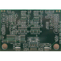 ar filter bank gic, pcb set