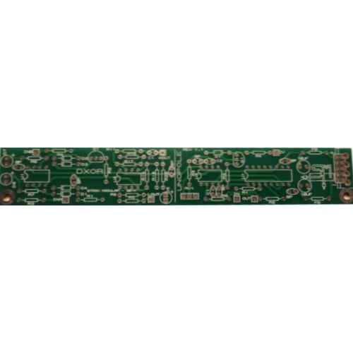 stroh modular dxor unopole, pcb
