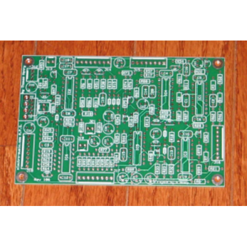 thomas henry mega percussive synth, pcb (PCBTHMPRSNONE01) by synthcube.com