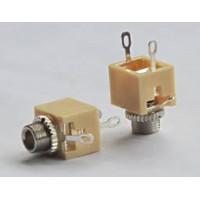 3.5mm audio jack, kobiconn 16PJ138 (161-3402MHA-E)