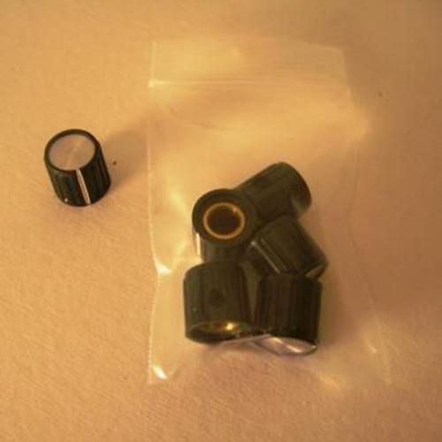 knob, euro clarke68 style, small, 5 pcs