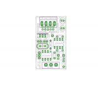 barton quantizer, pcb+chip, single