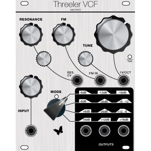 ian fritz threeler vcf, , kit, euro (KITIFTHREECLK01) by synthcube.com
