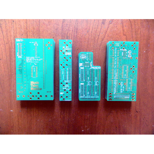turing machine+expanders pcb bundle