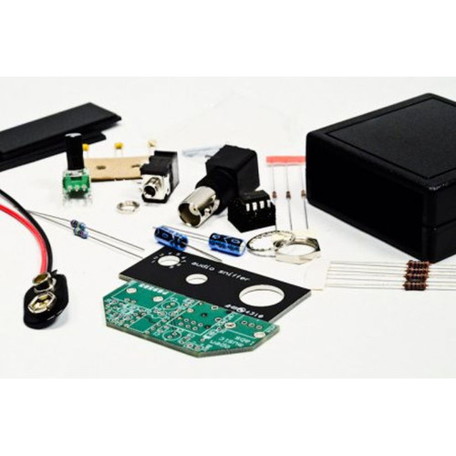 open music labs audio sniffer kit