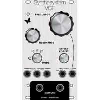 synthasystem vcf, euro, 14hp