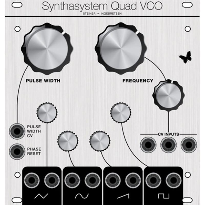 synthasystem quad vco, euro