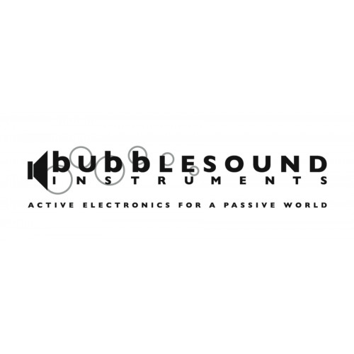 bubblesound