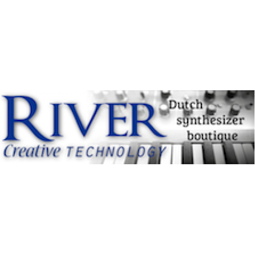 river creative technology