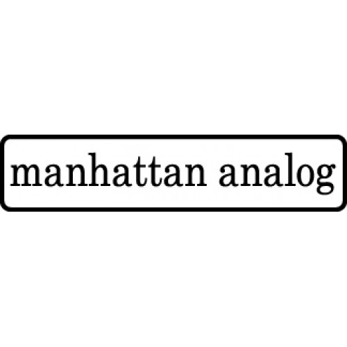 manhattan analog
