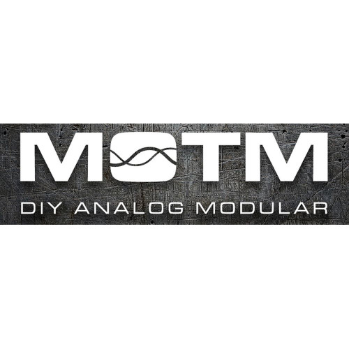 MOTM DIY Analog Modular