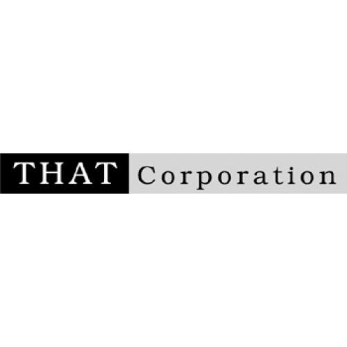 THAT Corporation