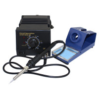 quality cost-effective digital soldering station